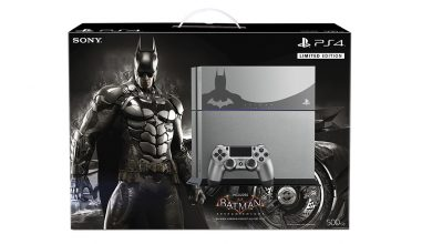 Photo of A Look at the Batman Arkham Knight PS4 Bundles