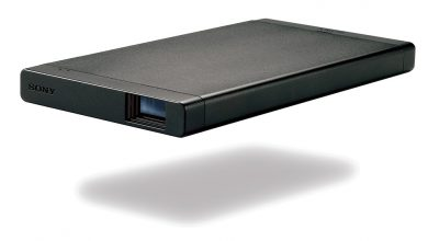 Photo of PS4 MPCL1 Projector, Play Games on any Surface