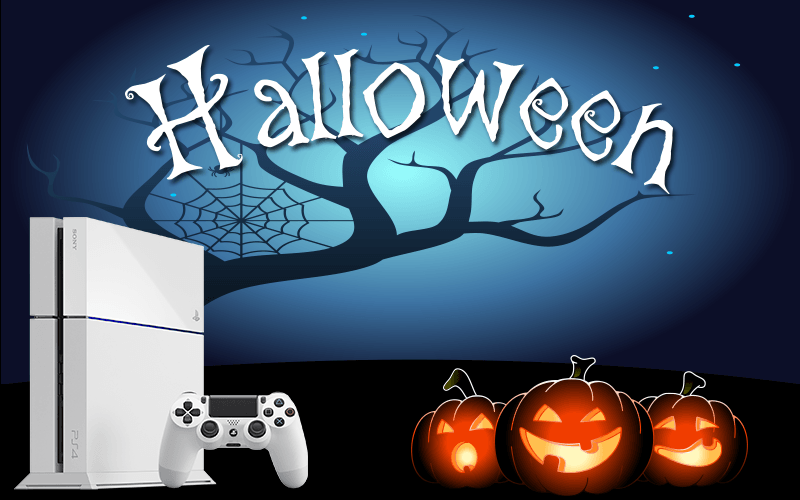 games to play for halloween