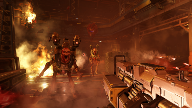 Photo of DOOM: The Great Return of Epic First-Person-Shooter Action