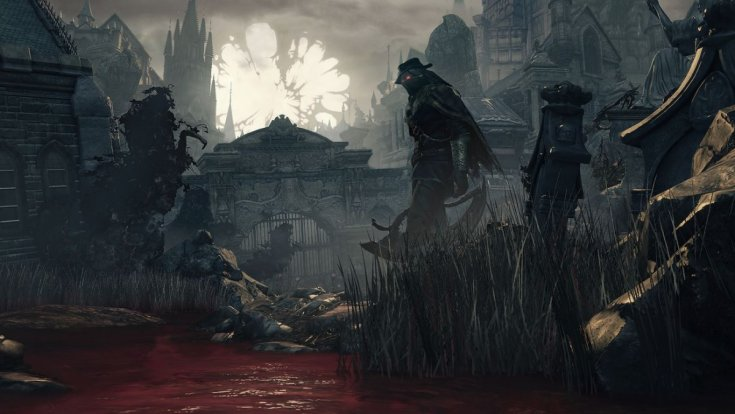 In Praise of Bloodborne - 6