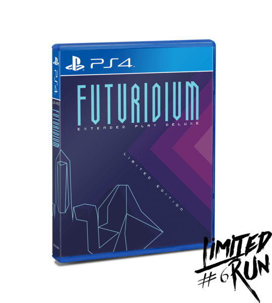 Futuridium and Saturday Morning