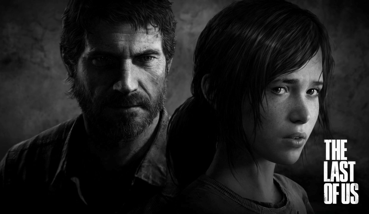 The Last of Us PS4 Wallpapers