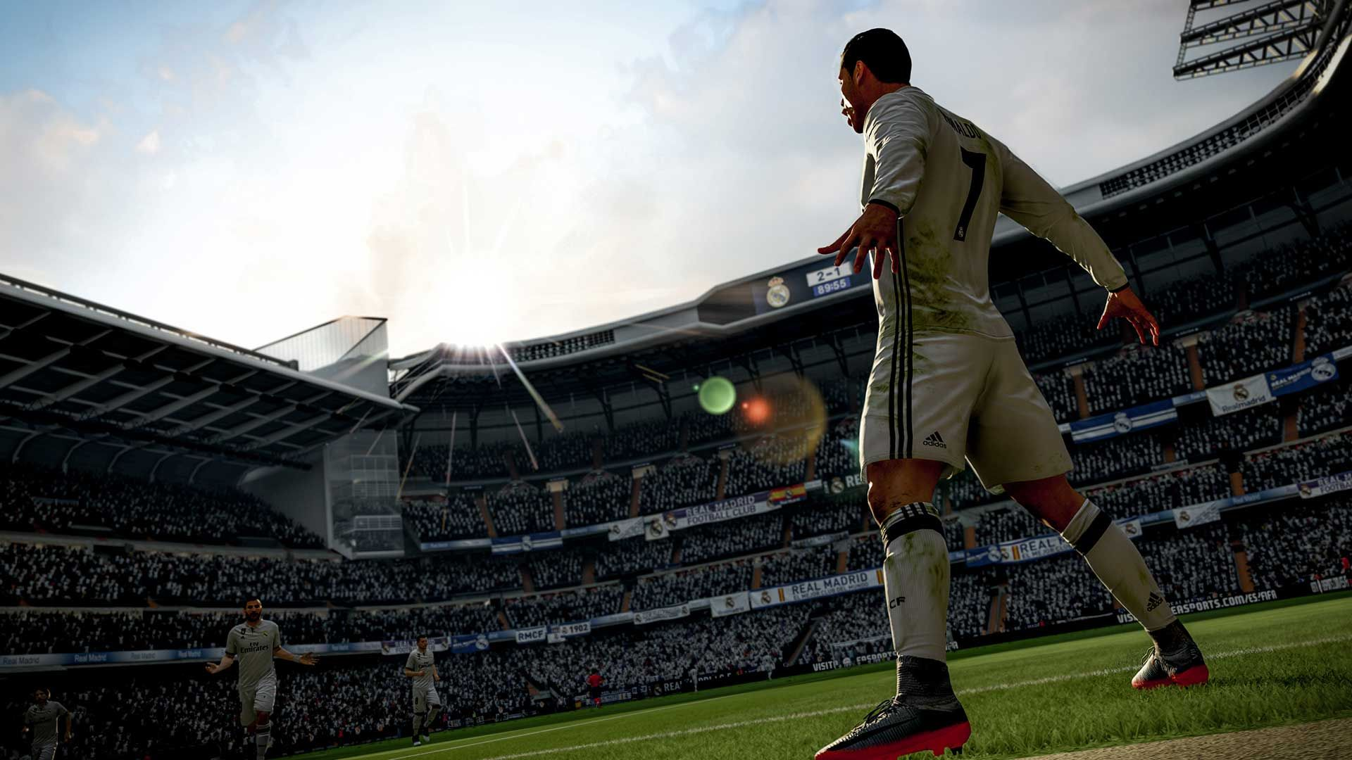 FIFA 18 Preview - What's New This Year?