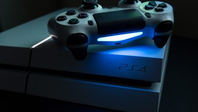 Photo of 10 PS4 Facts You May Not Know
