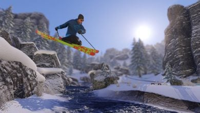 Photo of The Best PS4 Snowboarding Games