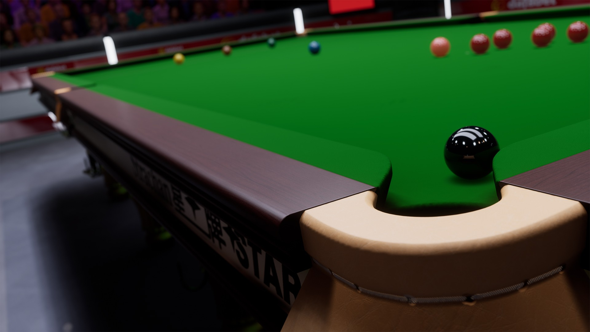 Photo of Snooker 19 Screenshots