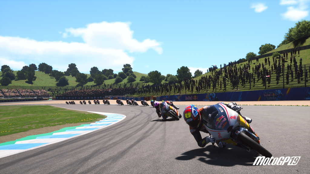 Photo of MotoGP 19 Review – Start Your Engines