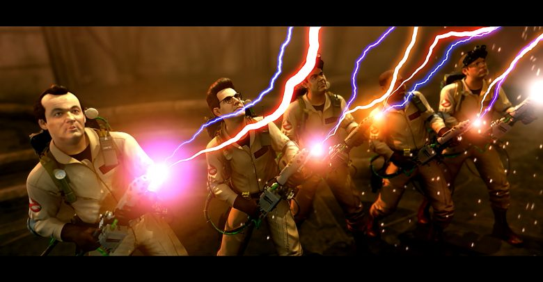 Photo of Ghostbusters: The Video Game Remastered screenshots