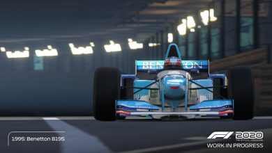 Photo of F1 2020 – Deluxe Schumacher Edition: The next classic