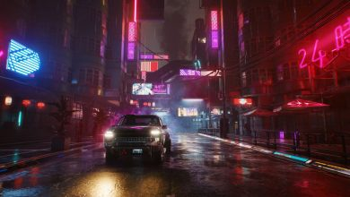 Photo of What Mini Games Are Present In Cyberpunk 2077?